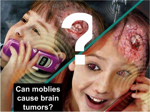 mobile phones causing brain tumours Using a mobile phone will not increase your chances of contracting cerebral cancer, a four-year study conducted in the uk has concluded the results of the study, published today in the british medical journal, indicate that no matter how long you have used a phone for, or how frequently you make.